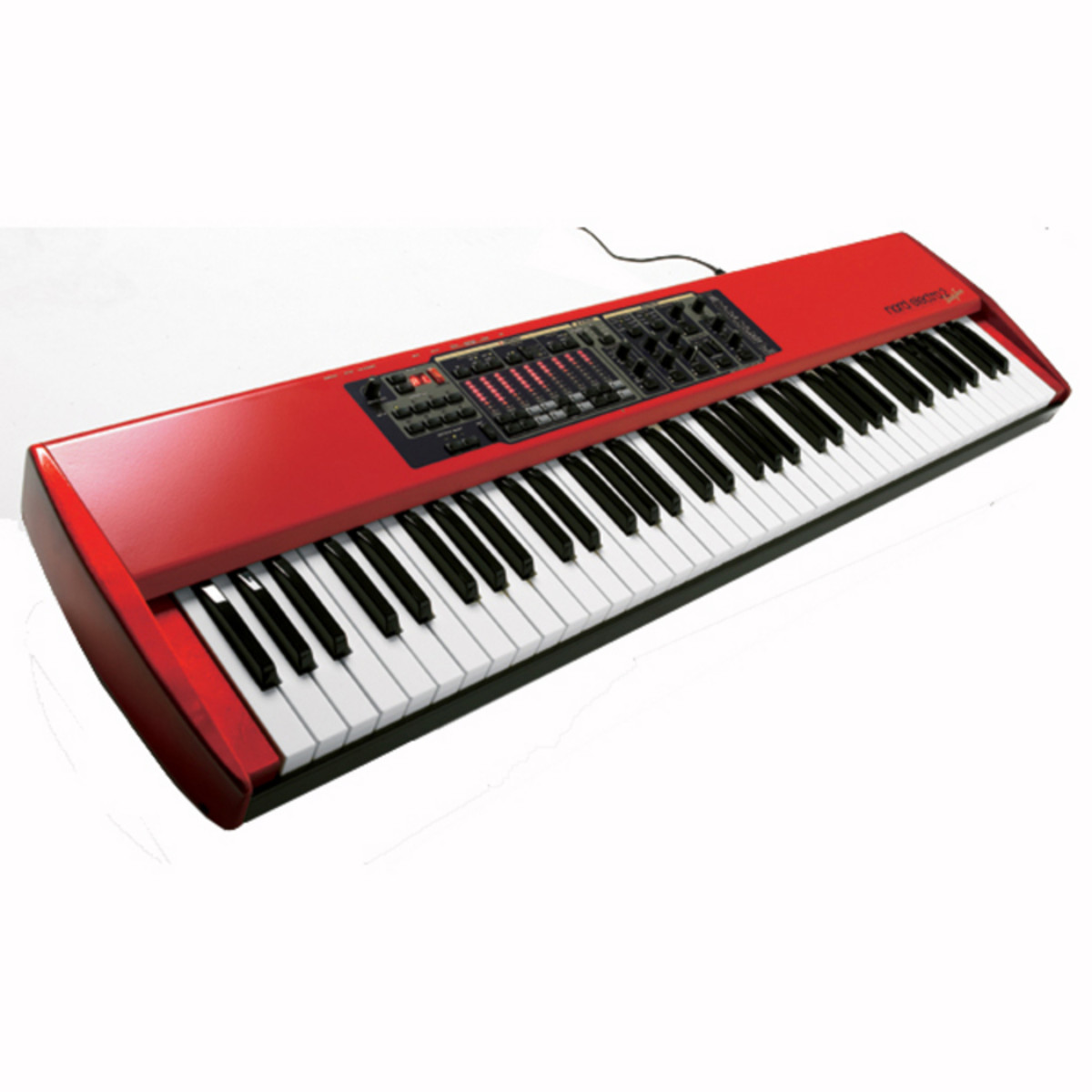 disc nord electro 2 73 electric piano at. Black Bedroom Furniture Sets. Home Design Ideas