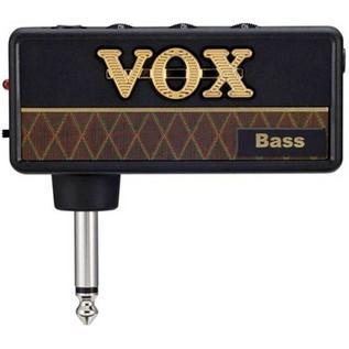 vox amplug bass guitar headphone amp at. Black Bedroom Furniture Sets. Home Design Ideas