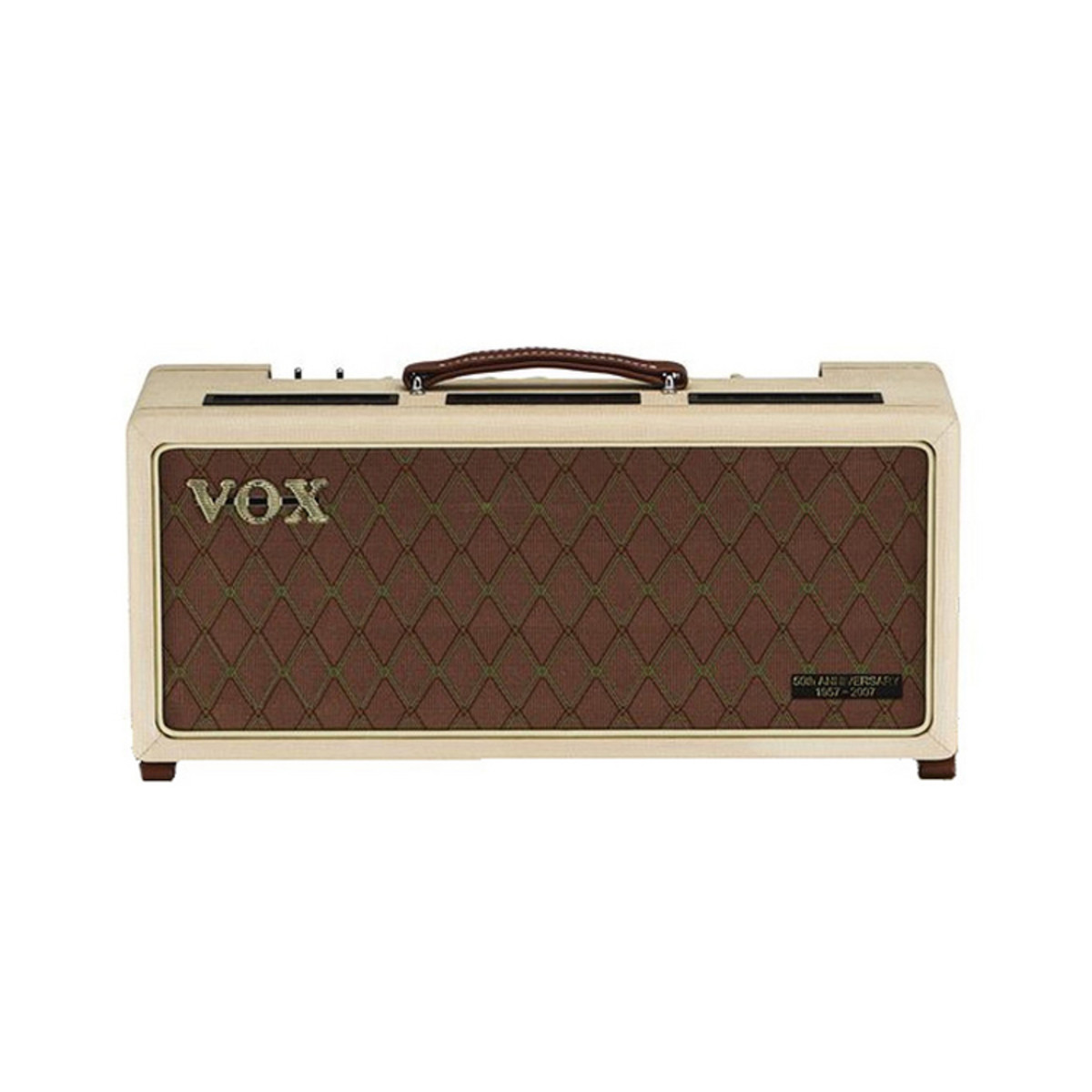 vox ac30hh heritage handwired series amp head at. Black Bedroom Furniture Sets. Home Design Ideas