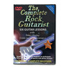 Komplet Rock Guitarist DVD Series 1
