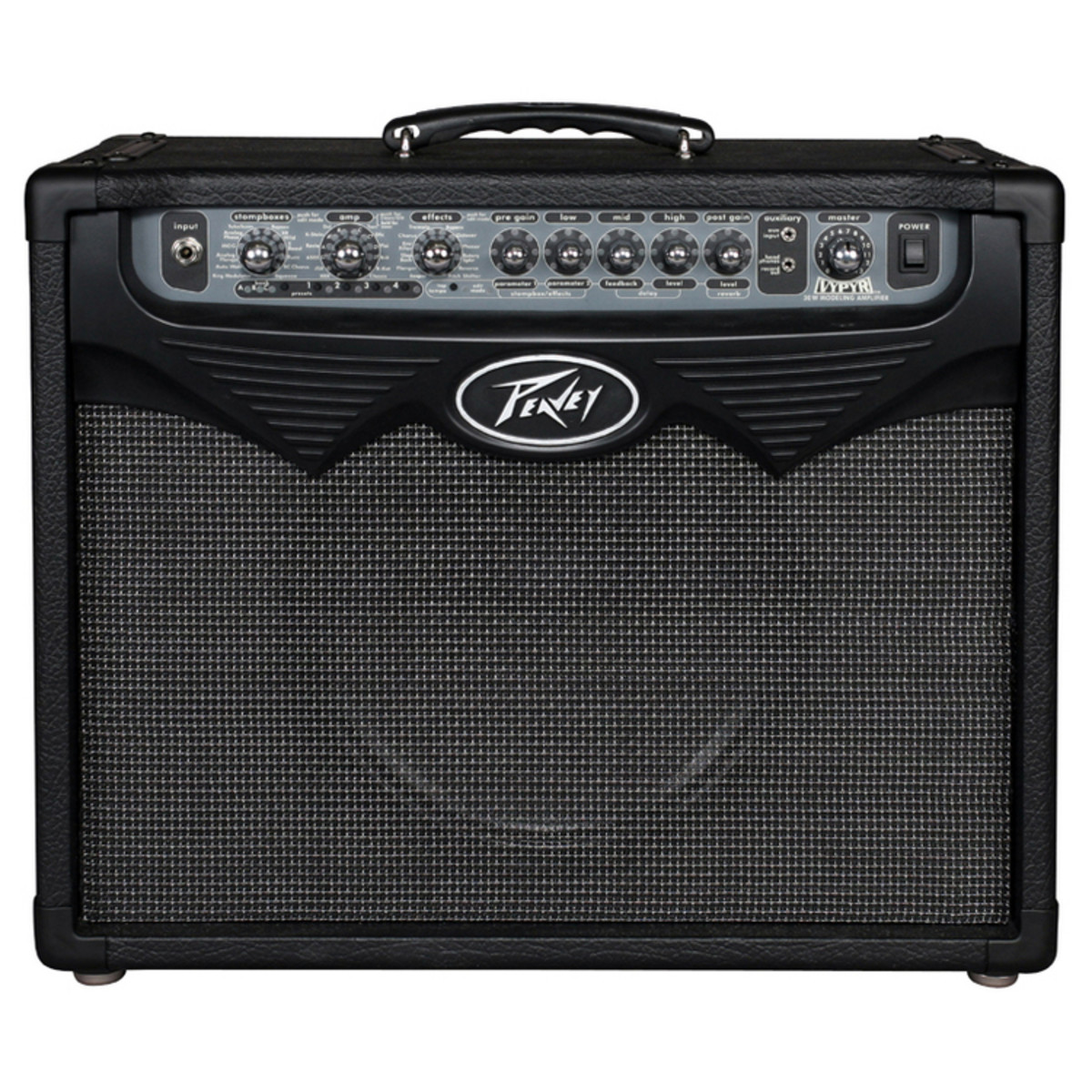 peavey vypyr 30 12 guitar amp 30 watts at. Black Bedroom Furniture Sets. Home Design Ideas