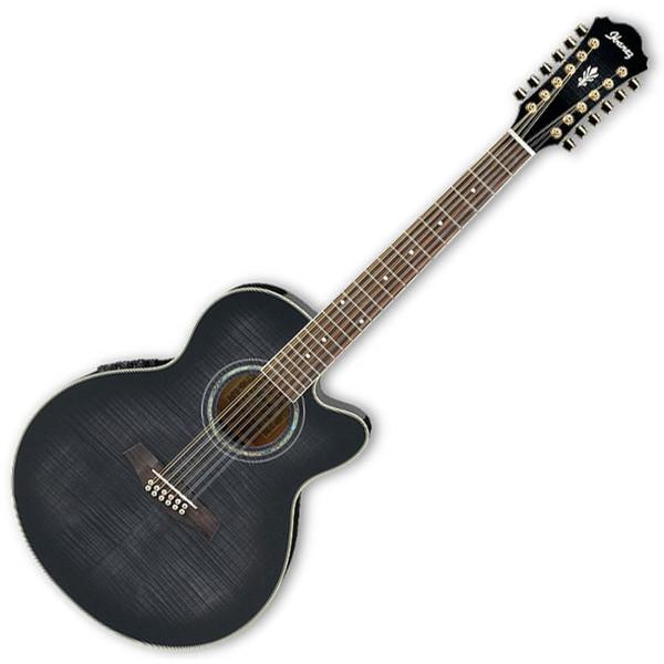 ibanez 12 string acoustic guitars gear4music. Black Bedroom Furniture Sets. Home Design Ideas
