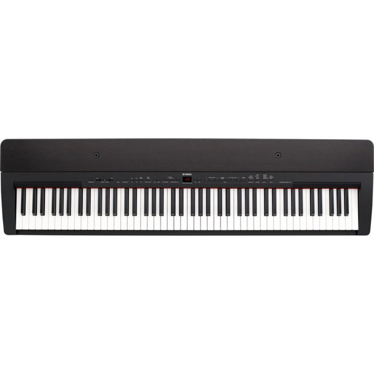 Yamaha P-140 88 Key Stage Piano, Black at Gear4music.com