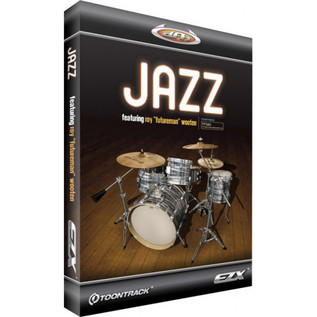 Jazz EZX