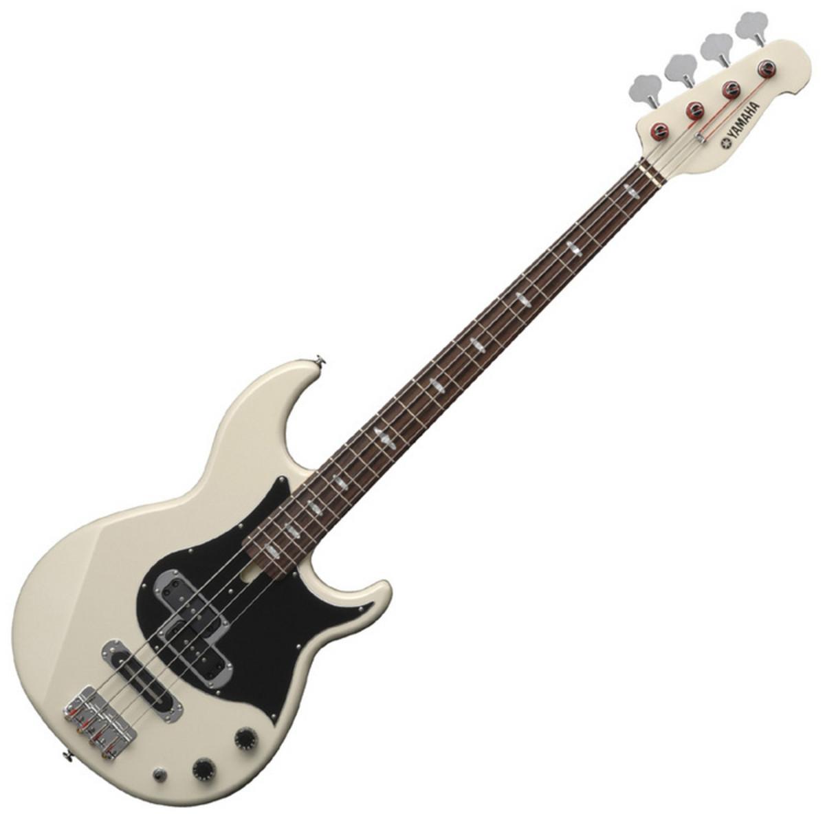 Yamaha Bass Guitar  String  World Of Music