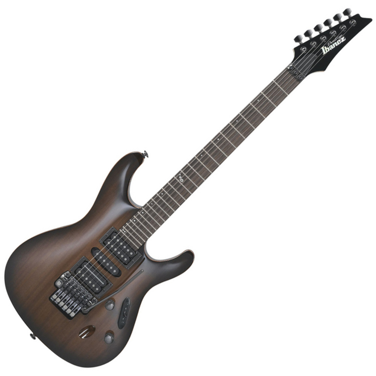disc ibanez prestige s5470 electric guitar trans black sunburst at. Black Bedroom Furniture Sets. Home Design Ideas