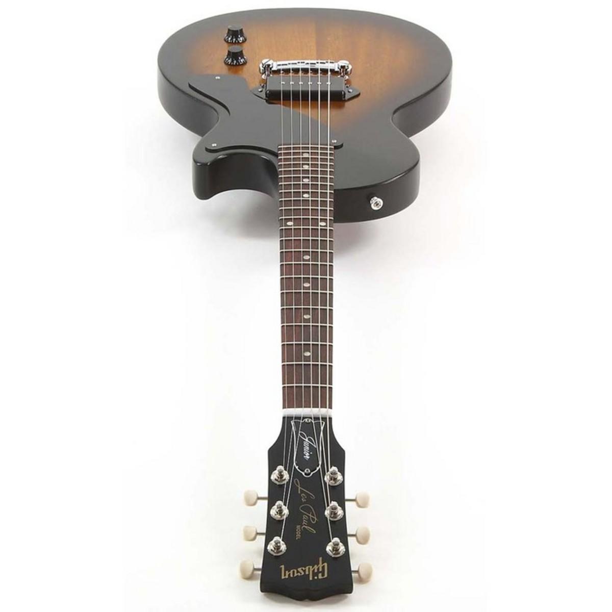 Gibson Les Paul Guitarras Traditional Gear4music