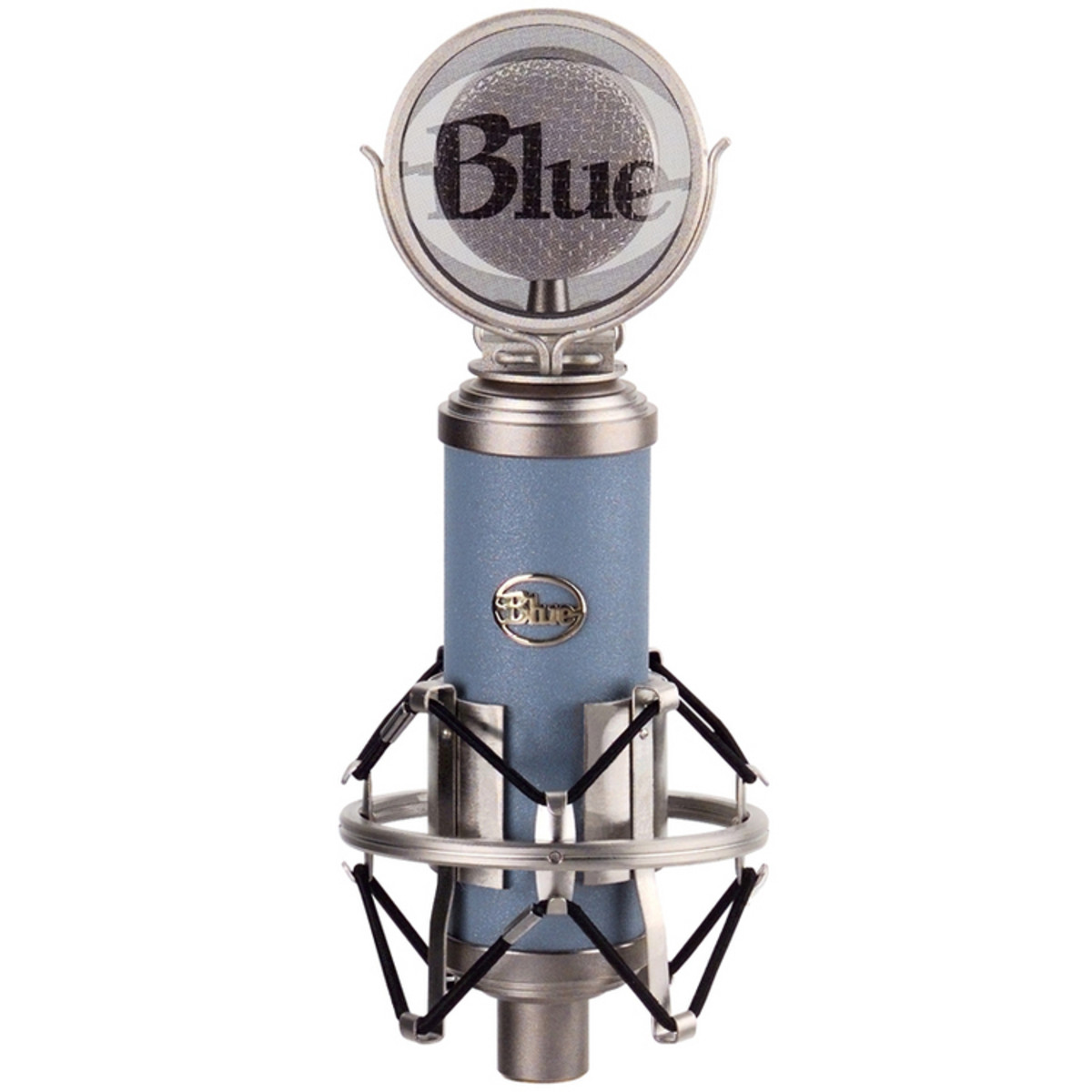 Image of Blue Bluebird Cardioid Condenser Microphone