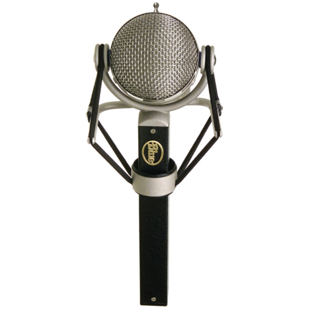 Blue Dragonfly Cardioid Condenser Microphone at Gear4music.com