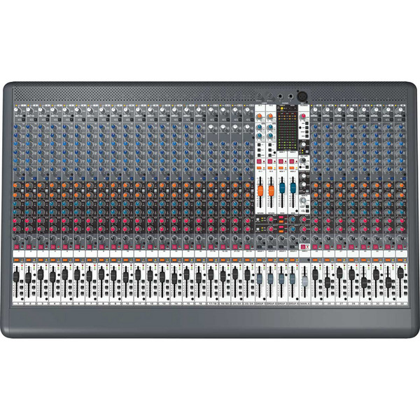 behringer analog mixers studio gear4music. Black Bedroom Furniture Sets. Home Design Ideas