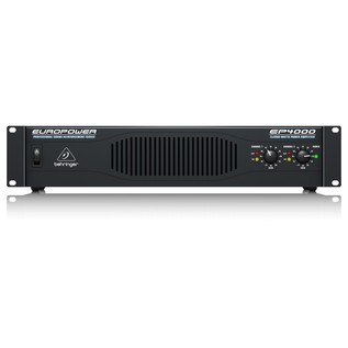 Behringer EP4000 Amplifier