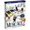Musique de Vision harmonique Ace 2 - leçons de musique pour les débutants