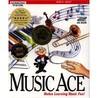 Harmonic Vision hudby Ace - hudební lekce pro začátečníky