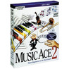 Harmonic Vision musik Ace 2 undervisning Software, Educator Version