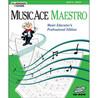 Harmonisk Vision musikk ESS Maestro undervisning, Educator versjon