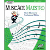 Harmonic Vision musik Ace Maestro undervisning, Educator Version
