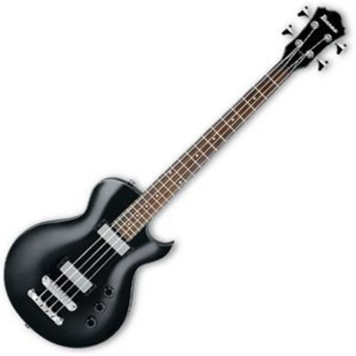 disc ibanez artb100 bass guitar black at. Black Bedroom Furniture Sets. Home Design Ideas