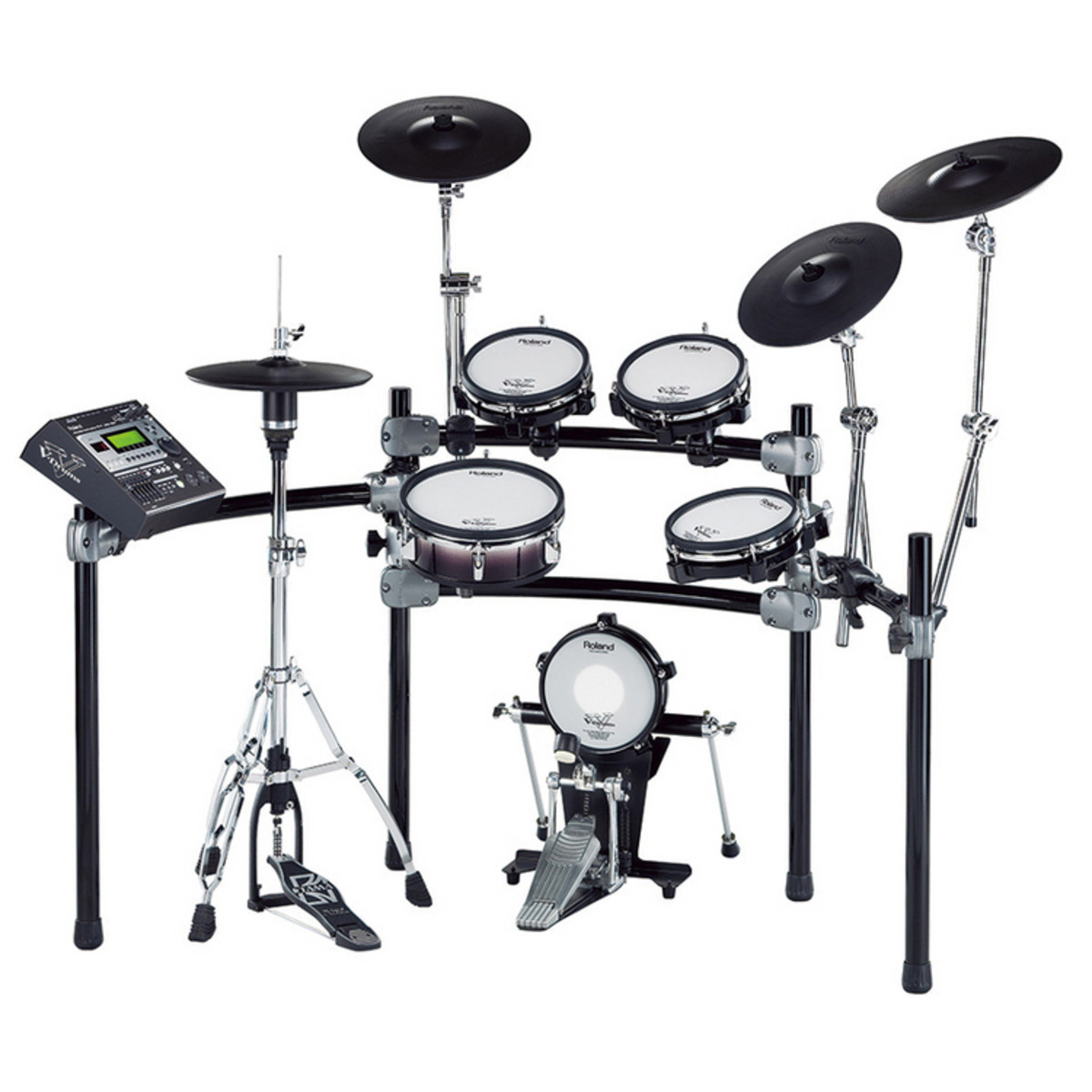 Electronic Drum Roland Td 12 Not Lossing Wiring Diagram