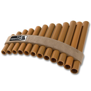 Percussion Plus PP493 12 Note Panflute