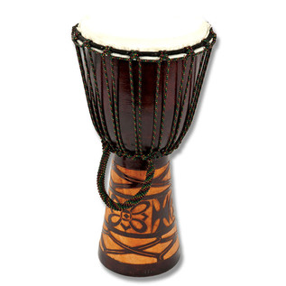 Percussion Plus PP642 Djembe, 50cm