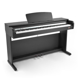 DP10 Digital Piano by Gear4music + Accessory Pack, MB