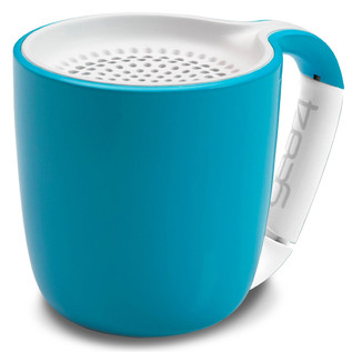 Gear4 Espresso Wireless Bluetooth Speaker, Blue