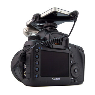 Rode SC2 Stereo 3.5mm TRS Cable for IOS to DSLR
