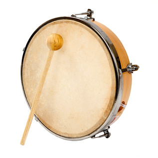 Percussion Plus PP877 Tunable Hand Drum, 25cm