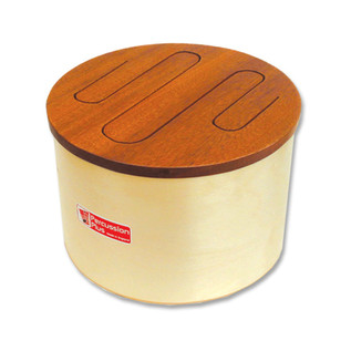 Percussion Plus PP564 Deep Snake Drum, 25cmPercussion Plus PP564 Deep Snake Drum, 25cm