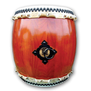 Percussion Plus PP320 Taiko Drum, 42cm