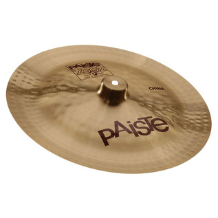 Paiste 2002 16'' China Type Cymbal