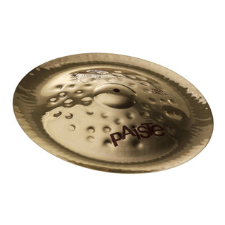 Paiste 2002 19'' Wild China Cymbal
