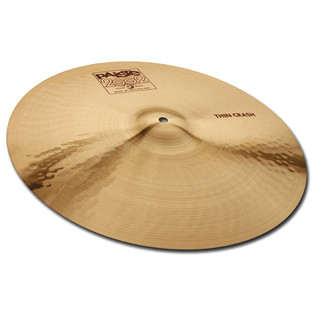 Paiste 2002 17'' Thin Crash Cymbal