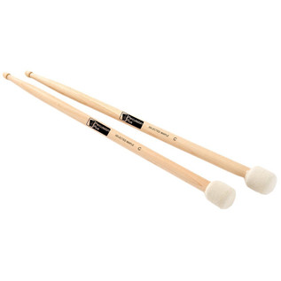 Percussion Plus Double Ended Drum Sticks, Pair
