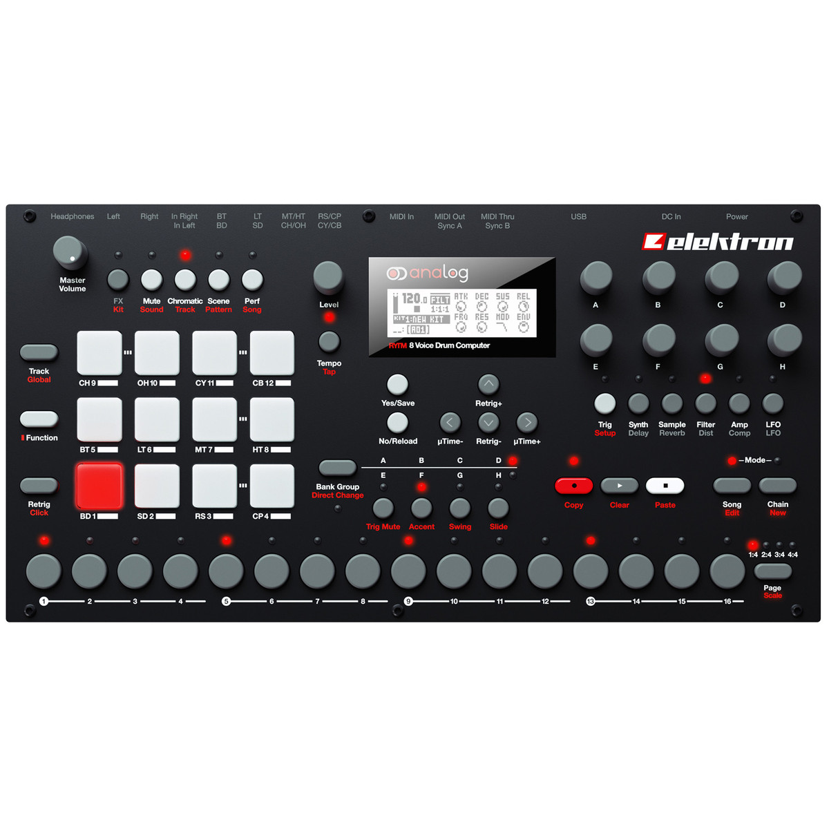 best drum machine vst