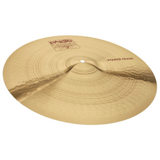Paiste 2002 17'' Power Crash Cymbal
