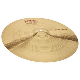 Paiste 2002 18'' Power Crash Cymbal