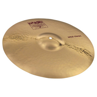 Paiste 2002 18'' Wild Crash Cymbal