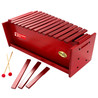 Percussion Plus PP027 basse Xylophone diatonique