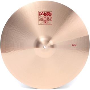 Paiste 2002 24'' Ride Cymbal