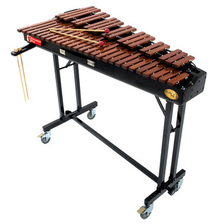 Percussion Plus PP092 Xylophone, 3.5 Octave