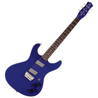 Danelectro Hodad Guitar, Metallic Blue