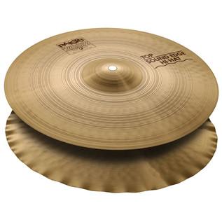 Paiste 2002 13'' Sound Edge Hi-Hat Cymbals