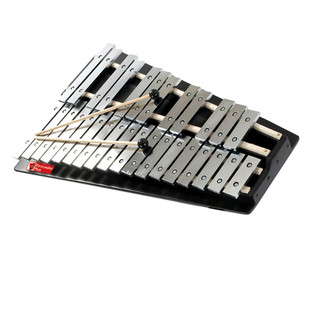Percussion Plus PP082 Glockenspiel, 2.5 Octave