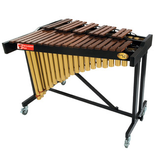 Percussion Plus PP084 Marimba, 2.5 Octave