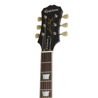 Epiphone 1956 Les Paul Standard Electric Guitar, Chicago Blue