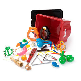 Percussion Plus Kit Small Hands PP1059 Kit