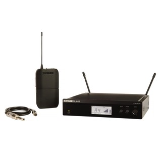 Shure BLX14R Wireless System
