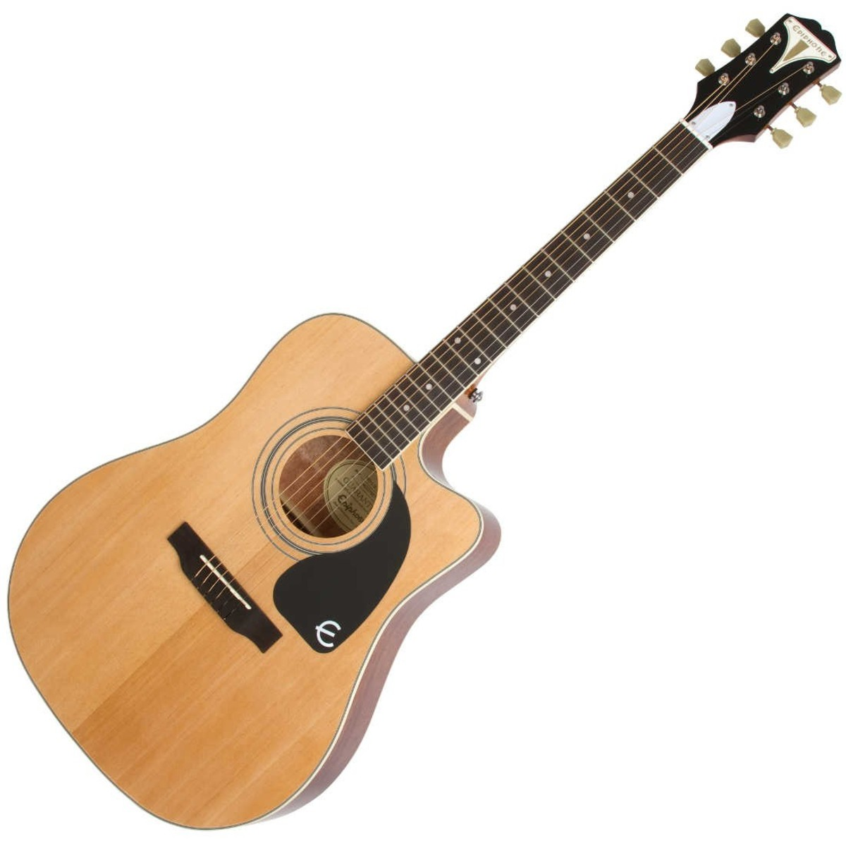 Epiphone Pro 1 Ultra : epiphone pro 1 ultra electro acoustic guitar natural at ~ Russianpoet.info Haus und Dekorationen