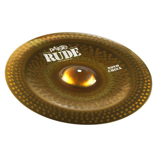 Paiste RUDE 20'' Novo China Cymbal